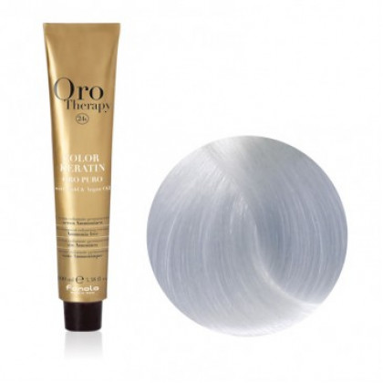 FANOLA ORO THERAPY COLOR CORRETTORE ARGENTO 100ML