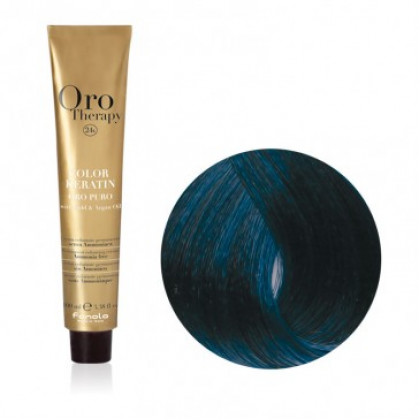 FANOLA ORO THERAPY COLOR CORRETTORE BLU 100ML