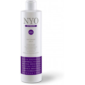 FAIPA NYO SHAMPOO NO YELLOW 1 LT