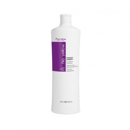 FANOLA - NO YELLOW SHAMPOO ANTI-GIALLO 1000ML