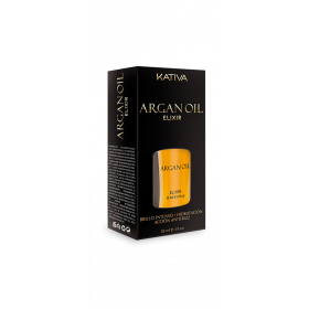 KATIVA ARGAN OIL ELIXIR 60ML