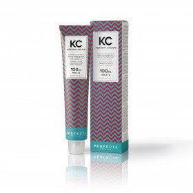 FAIPA KC KERATIN COLOR PERFECTA 100ML - 6 BIONDO SCURO